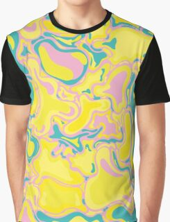 PSICODELIA  Graphic T-Shirt