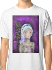Medieval Angel Classic T-Shirt