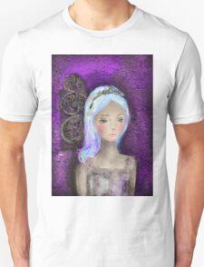 Medieval Angel Unisex T-Shirt
