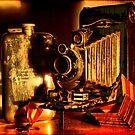 Kodak 1915 by andreisky