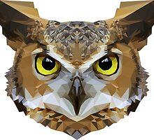 Owl by edwardmhz