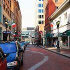 Pratt Street by MCloutier85