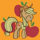AppleJack by Clinkz