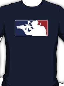 Major League fill in the blank... T-Shirt