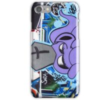 Pope Squid iPhone Case/Skin