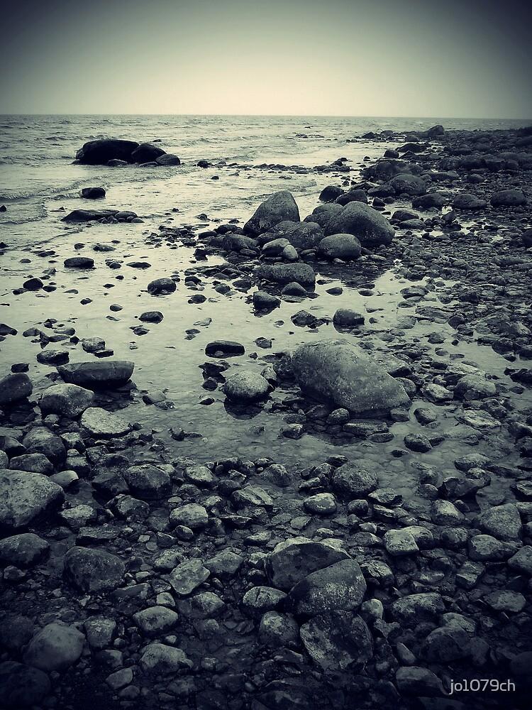 Rocks by jo1079ch