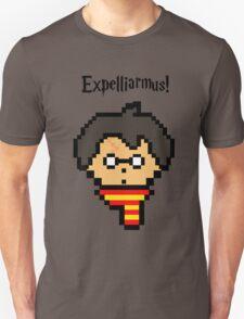 Pixel Potter Unisex T-Shirt