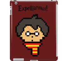 Pixel Potter iPad Case/Skin