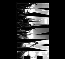 Kanye by Oaten