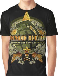 gay army t shirt Graphic T-Shirt
