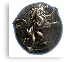 The Elder Scrolls Online-Daggerfall Covenant  Metal Print