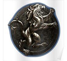 The Elder Scrolls Online-Daggerfall Covenant  Poster