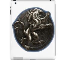 The Elder Scrolls Online-Daggerfall Covenant  iPad Case/Skin