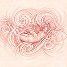 'Riding the Coriolis' by Jo Morgan by Jo Morgan