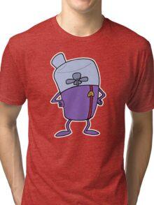 Rocko's Modern Life: The Blender Tri-blend T-Shirt