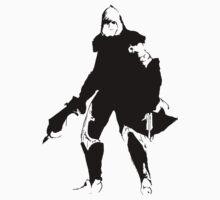 Diablo 3 Demon Hunter. by Steampunkd