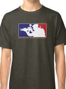 One-Eight Logo circa '07 Classic T-Shirt