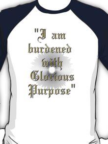 Loki's Burden T-Shirt