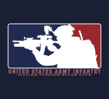 United States Army Infantry by five5six