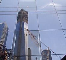 1 WTC by tazbert
