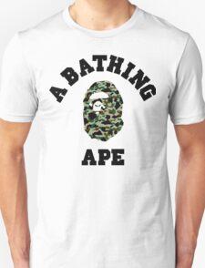 A Bathing Ape T-Shirt