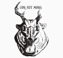 Dichali and skull CorAutMors by idawgness