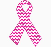 Breast Cancer Ribbon Unisex T-Shirt