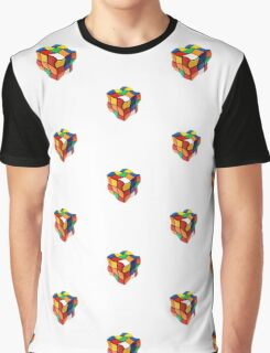 Cuboyd Graphic T-Shirt