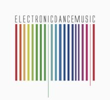 ElectronicDanceMusic T-Shirt