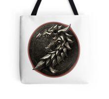 The Elder Scrolls Online-Ebonheart Pact Tote Bag