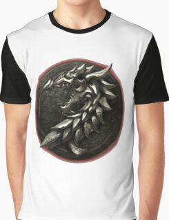 The Elder Scrolls Online-Ebonheart Pact Graphic T-Shirt
