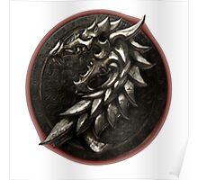The Elder Scrolls Online-Ebonheart Pact Poster