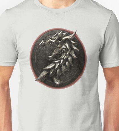 The Elder Scrolls Online-Ebonheart Pact Unisex T-Shirt