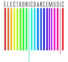 ElectronicDanceMusic by Nathan Hamilton