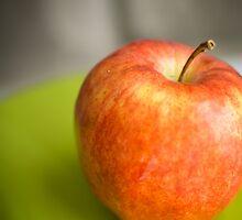 Apple Anyone? II by CandiMerritt