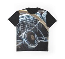 1941 Cadillac (II) Graphic T-Shirt