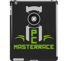 PC MasterRace [Nvidia Titan] iPad Case/Skin