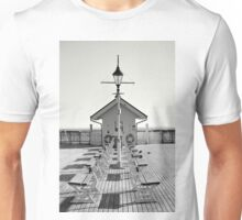 Penarth Pier Unisex T-Shirt