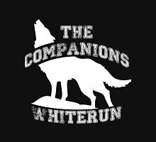 The companions of Whiterun - White Hoodie