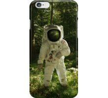 Earthwalk iPhone Case/Skin