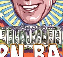 Bern Baby, Bern Sanders 2016 Sticker