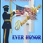 Never Forget-Ever Honor Poster by Lotacats