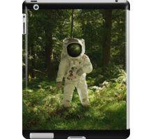 Earthwalk iPad Case/Skin
