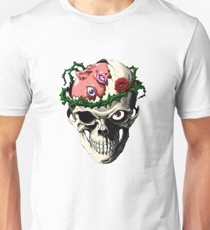 God's Egg Berserk Unisex T-Shirt