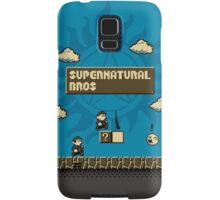Supernatural Bros. Samsung Galaxy Case/Skin
