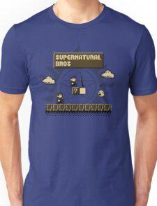 Supernatural Bros. Unisex T-Shirt