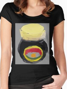 Jar Women's Fitted Scoop T-Shirt