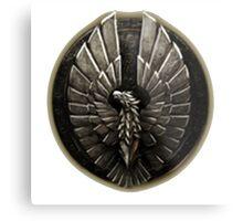 The Elder Scrolls Online-Aldmeri Dominion Metal Print