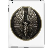 The Elder Scrolls Online-Aldmeri Dominion iPad Case/Skin
