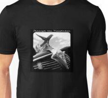 Hudson TtV Unisex T-Shirt